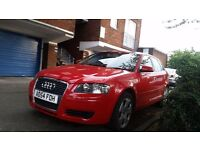Audi A3, 2.0L TDI, 5 door hatchback, swap with. estate 7 seater.vw golf .polo.punto .peugeot