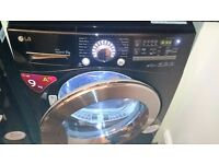 9KG ECO HYBRID CONDENSER TUMBLE DRYER WITH HEAT PUMP TECHNOLOGY - offers considered