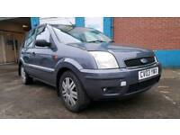 Ford Fusion spares or repair