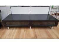 Alphason ABR1350CB-BLK TV Stand