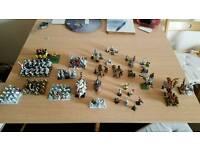 Warhammer Empire army
