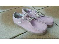 Kickers ladies shoes 4