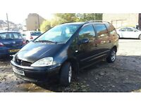 ford galaxy 7 seater 1.9tdi 6 speed MOT just out excellent runner