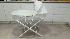 Moses Basket The White Company