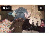 Massive Girls Bundle 9-10 of Clothes, Jackets, Shoes