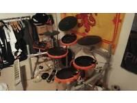 2box drumit five mk2 electric drum kit