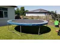 Trampoline Large 12ft (4metre) collection