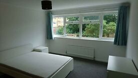 Amazing double room to let from now, near CMK, Conniburrow. All bill included