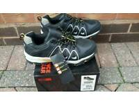 Safety Toe Cap Trainers SIZE 10 Brand new