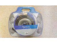 Autoleads PC4-60 Complete 4 Gauge 1200 Watt Car Audio Amplifier Amp Wiring Kit