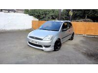 Ford Fiesta 1.2 Style 3dr ONLY 46750 MILES!! HPI Clear ....