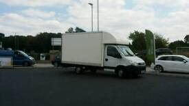 Iveco daily 2011 Luton