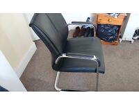Free Black Chair
