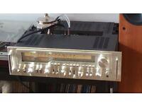 Rotel RX 1603 Vintage receiver - Rare