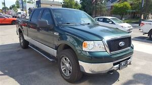 2007 Ford F-150 XLT 4X4 | Tow Pkg | 6-Disc CD/MP3 Kitchener / Waterloo Kitchener Area image 5