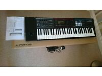 Roland Juno DS61 Keyboard/Synth/Piano - Nearly New
