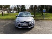 2012 ford focus Automatic great condition full service history