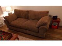 Comfortable, Clean, Hardly Used Sofa. Pet Free, Child Free, Smoke Free Home