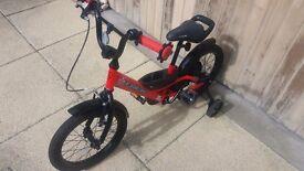 Trek 16 Wheel Boys Bike