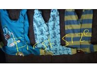 Baby Clothes Bundle - Boys first size
