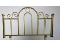 Luxury Headboard for Double Bed