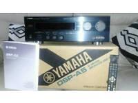 Yamaha Hifi Av Separates
