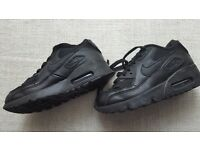 Children's Nike Airmax Trainers Size 11