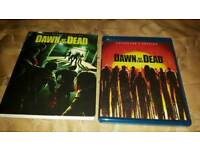 Dawn of the dead 2004 new remastered 2 disk boxset