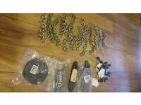 Assortment of Equestrian Items