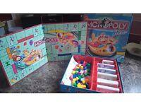 Juniir Monopoly