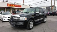 2007 Lincoln Navigator Ultimate TOIT OUVRANT-CUIR-AIR CLIMATISE-