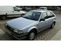 Mazda 323 1.5 classic car for sale