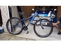 Specialized myka women's mountain bike