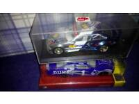 Very collectable cars