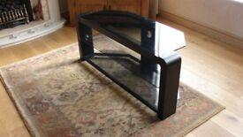 TV Glass cabinet 3 levels