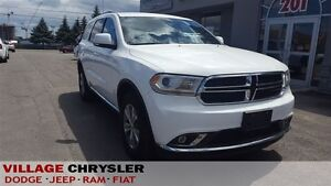 2015 Dodge Durango Limited AWD 8.4Nav,Leather,Remote Starter,Bac
