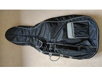 Soft Padded Cello case