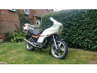 Honda CB400N Superdream 8 Months MOT 28800 miles from new, good condition