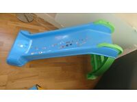 Little tikes slide. Original price 35, our price 25. Has to go within two days. Price is negotiable