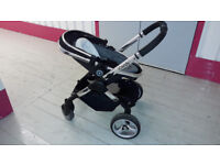 i Candy Stroller/Push Chair