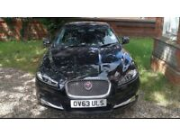 2013 Jaguar XF 2.2 TD Luxury * LOW PRICE* Diesel Automatic