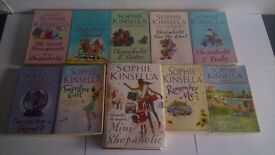 Sophie Kinsella Book Collection - Including Shopaholic Series