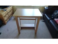 Desk £5 ONO