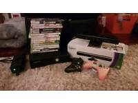 Xbox 360, Kinect & Games