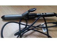 Babyliss Curl Pro 210 Tong Hair Curler