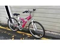 Clean nice adult bike