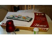 Cordless Hostess Hot Tray Large Model HT6030