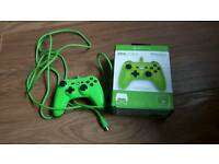 X Box One Mini Controller wired