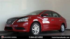 2013 Nissan Sentra SV mags toit ouvrant