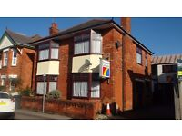 Six Bedroom Student House Available